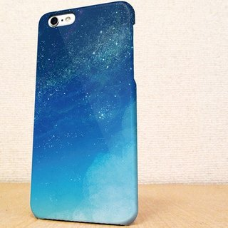 Free Shipping ☆ iPhone case GALAXY case ☆ Starry Sky phone case