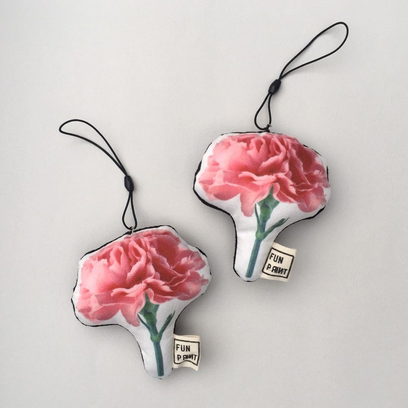 [Fun Print] Carnations Charming---Mother's day recommend