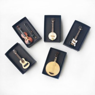 Italian hand-made exquisite pocket musical instrument accessories | Rubinato Francesco