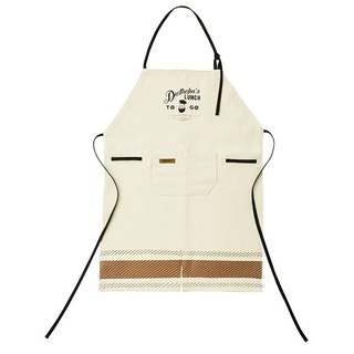 Bittman Brothers Co. - Working Apron (White)