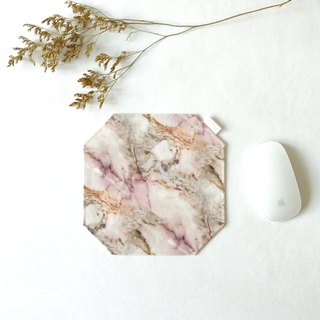 /marble-color / / mouse pad / placemat