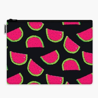 SpaceSuit - Document Pouch - Watermelons
