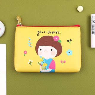 Jenny purse / storage bag -03. Thank you