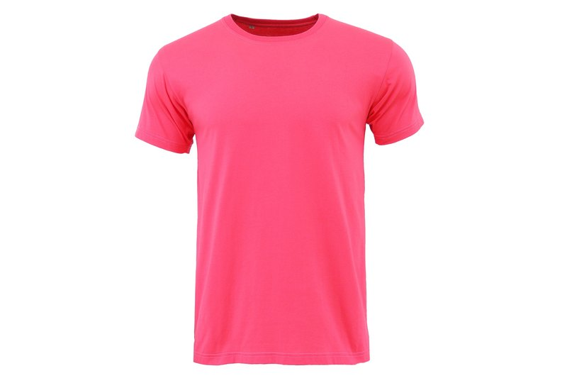 ✛ tools ✛ ultra-textured cotton Tee Pink :: men and women full size :: :: soft and comfortable breathable ::