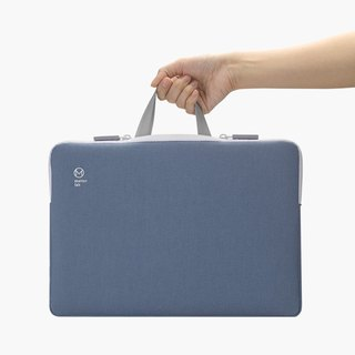 Matter Lab BLANC MB15吋2Way Portable Protective Bag - Quiet Blue
