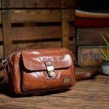 《MARCO POLO 古董側背包》VB022