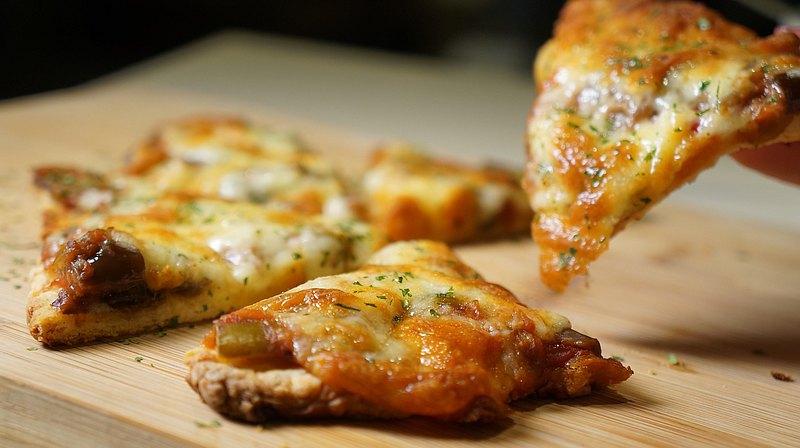 【Pinkoi 獨家優惠】健康蔬食雙人套餐・重量級拌麵・低脂焗烤