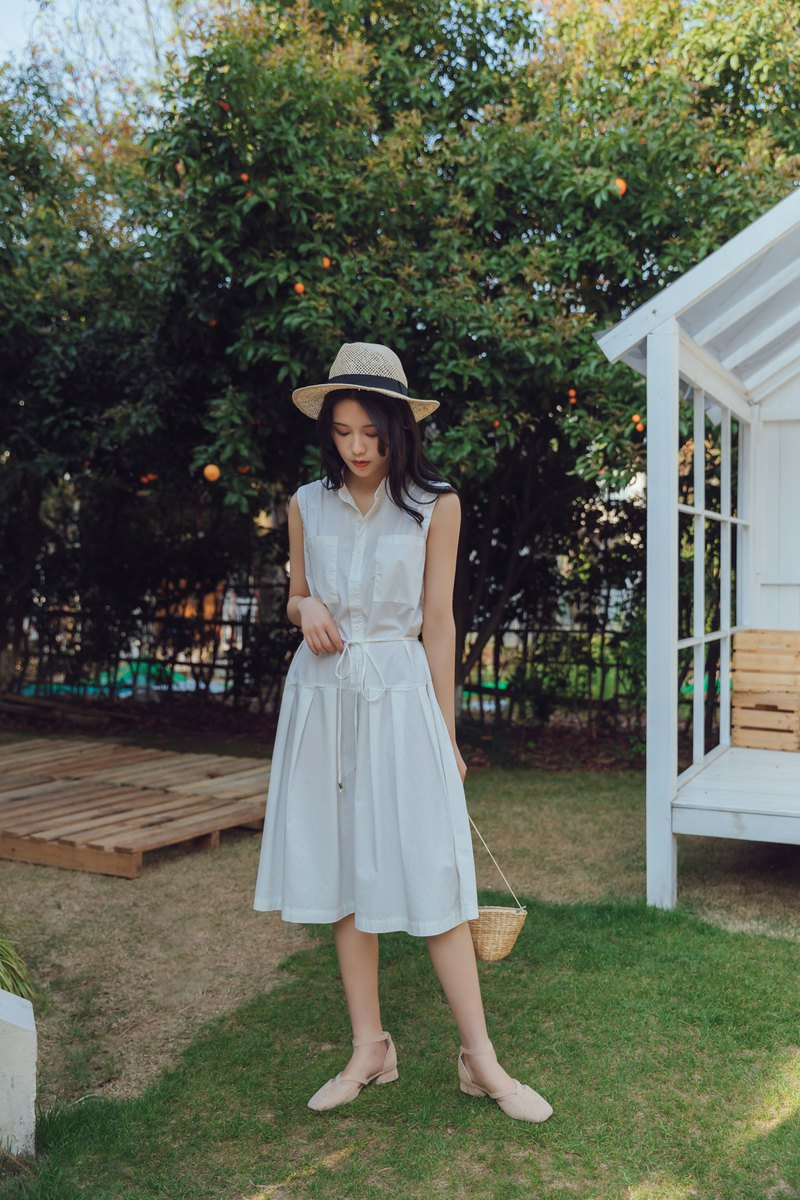 ee18/  cotton sundress