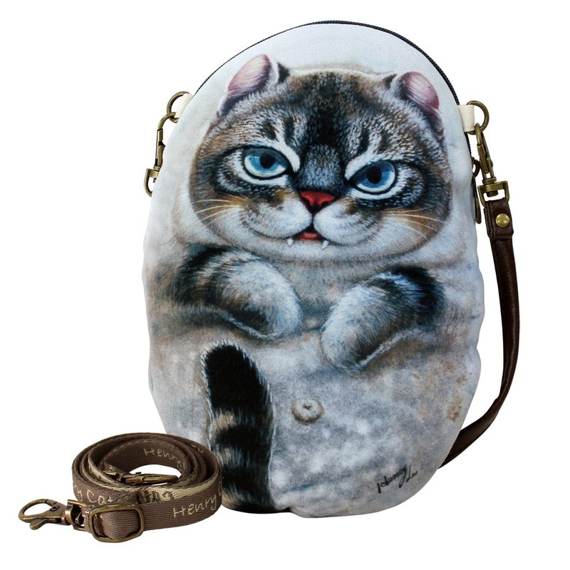 Modeling mobile phone bag (increase) - Simba Simba