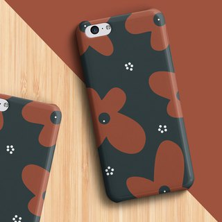 Flowery-06 phone case