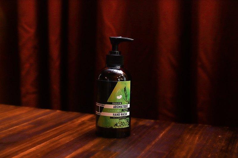 -防護草本生活- 澳式生活洗手露 300ml