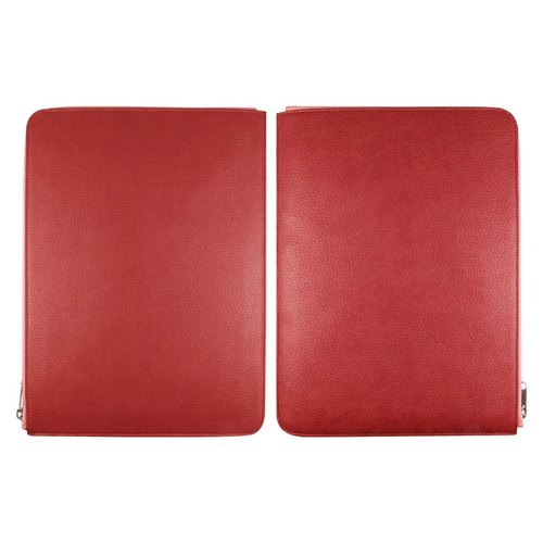 Optima New MBP 13-inch storage bag red