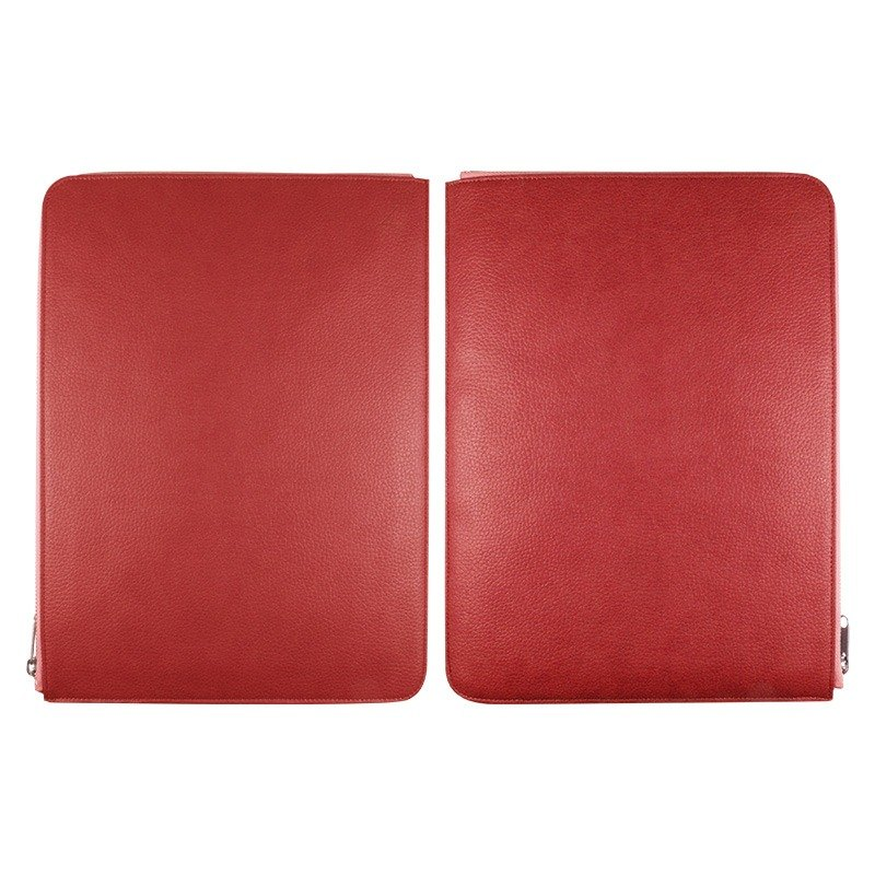 Optima New MBP 13-inch notebook / tablet storage bag red