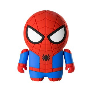Bone / Spiderman Doll Power 6700mAh