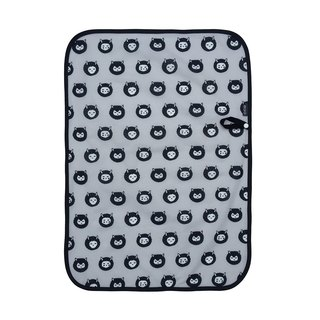 OGG sweet circus Universal waterproof mat ♥ BoBo sheep blast wave