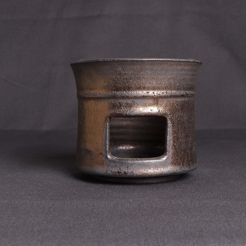 Bronze glaze temperature cafe