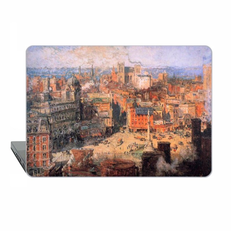 American art MacBook case MacBook Air MacBook Pro Retina MacBook Pro case 1805