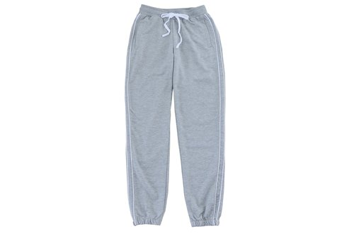 ✛ tools ✛ high density terry men and women can wear trousers # # # gray sweatpants :: comfort :: Leisure :: Sports