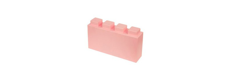 EverBlock – 12吋x3吋 single-row blocks