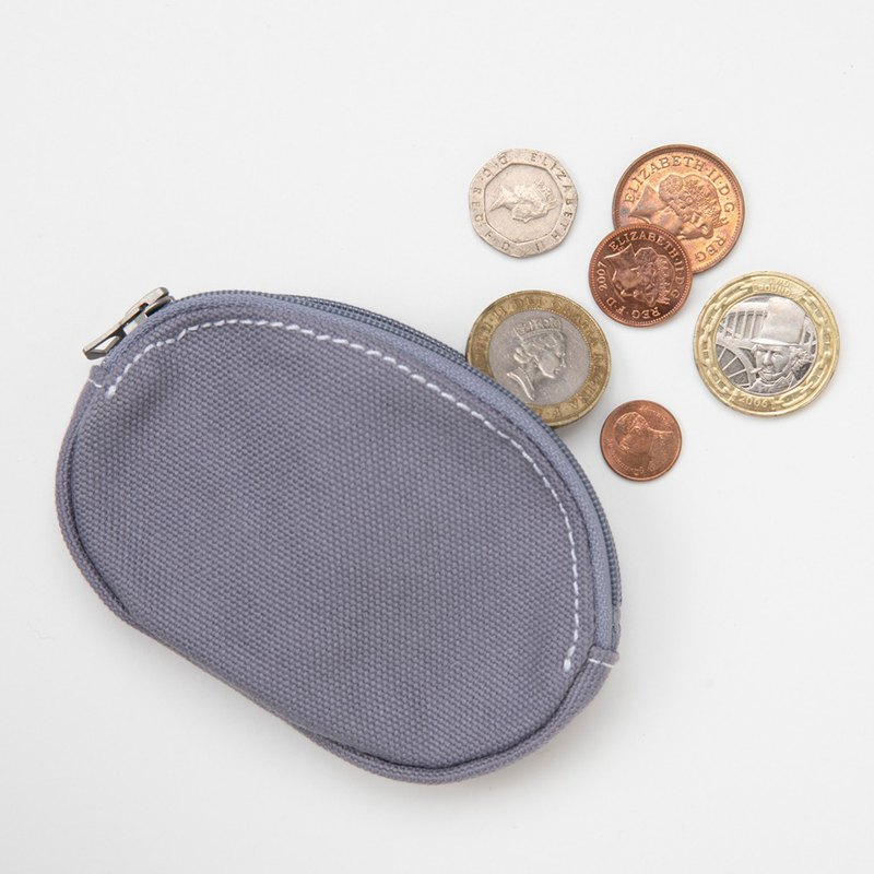 COIN CASE-blueberry-
