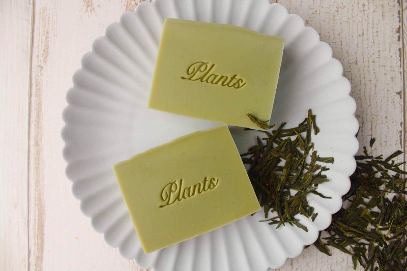 Green Tea Body Soap I Moisturizing Series I Green Tea Polyphenol I General Skin