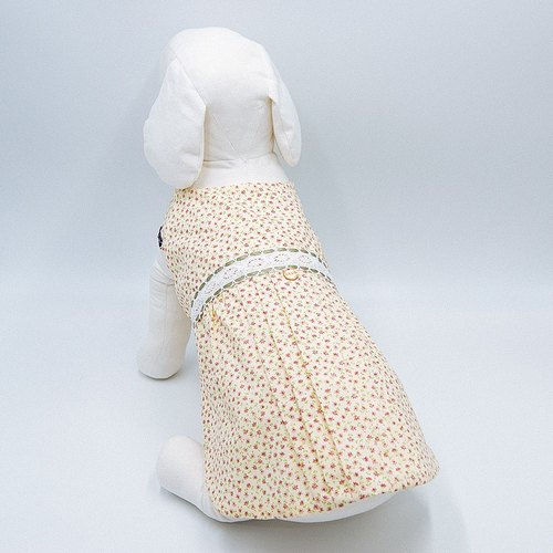 Momojism Pet Clothes - Dress - Titania