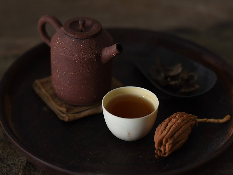 Grass wood ash glaze hand-made ultra-thin tire tea cup product scented incense eggshell cup rock tea weapon