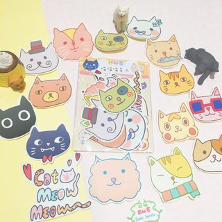 Comet / Sticker Pack