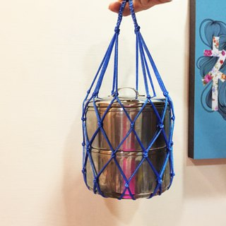 [Handmade] Naked to buy environmentally friendly bags - double mention short version [a total of 8 colors can be picked]