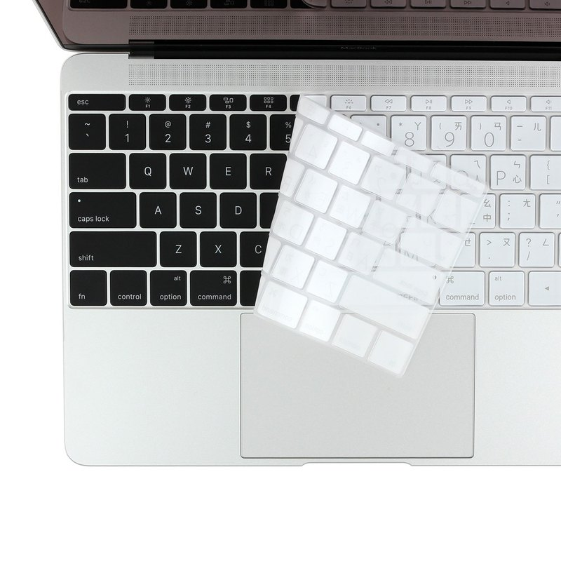 BF MacBook Pro 13 keyboard membrane (no TouchBar (8809402592456