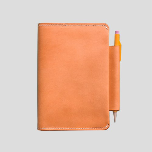 Hsu & Daughter Minimalist Notebook [HDB2014]