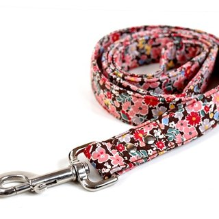 4ft Matching leash - Medium dogs