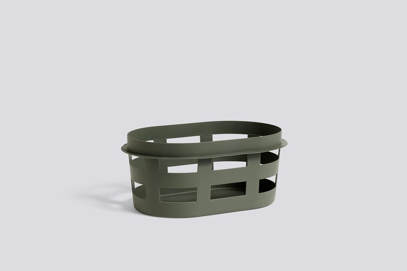 Laundry Basket / Laundry Basket (Small) - Army Green / Army Green