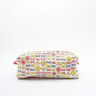 Ellie Big Belly Beauty Makeup Bag / Universal Bag