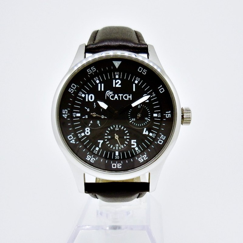 Multi-functional style video watch inside
