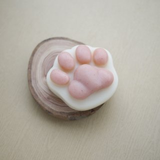 Shea Butter Cat Paw Soap (For Body) - Amyris