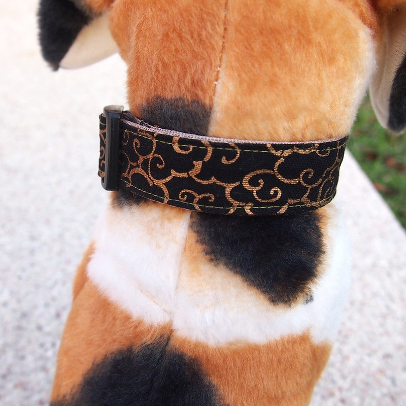 Xiangyun dog collar