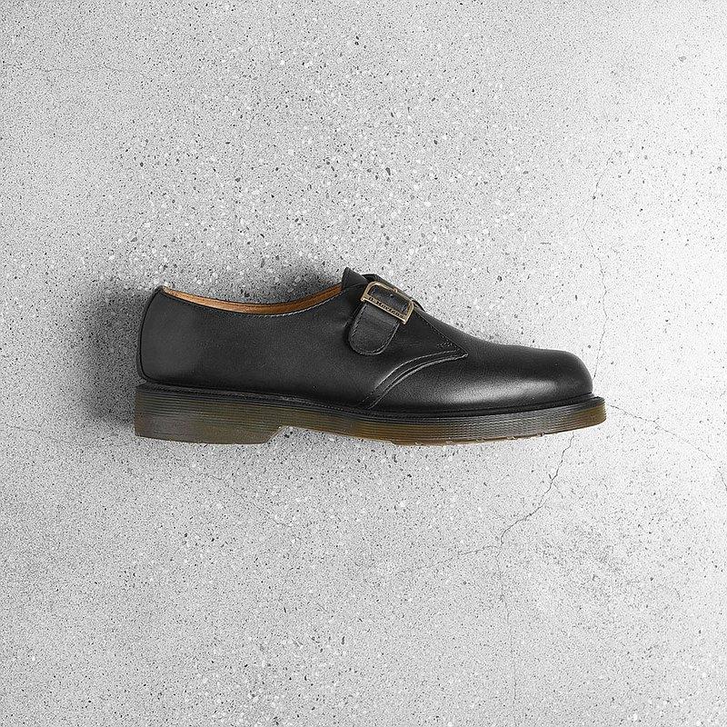 英製孟克馬汀鞋 UK9  /Vintage古著