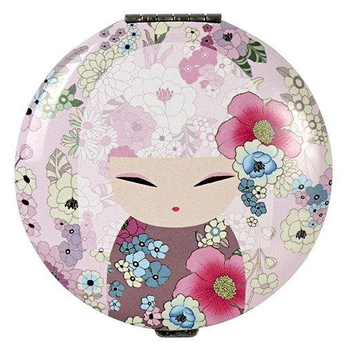 2016 spring and summer ✤ Australia and blessing doll aina portable mirror