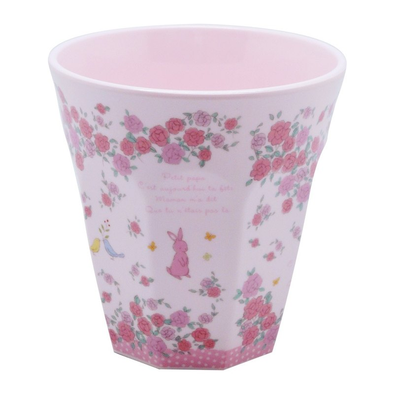 Aimez le style cup - forest animals <A00255>