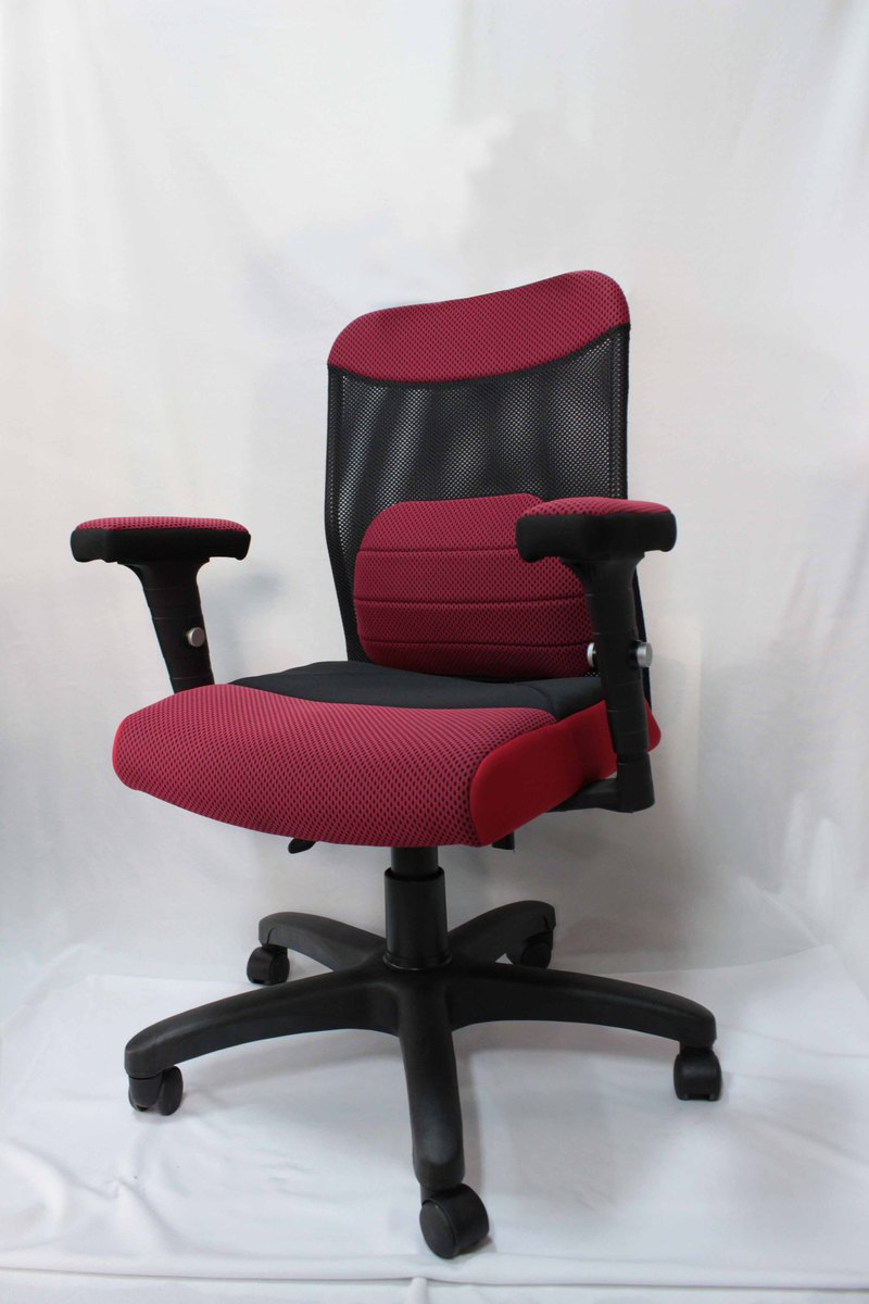 AC RABBIT Full Air Office Chair (Headless Version) OC-1703LPA
