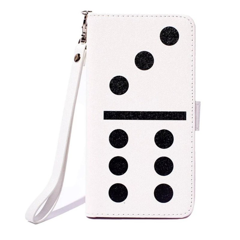 Valfre / Domino iPhone Wallet Case