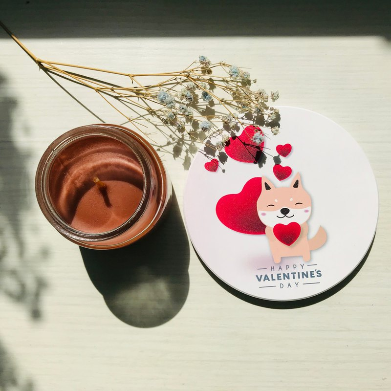 \\ Additional purchase, please do not purchase separately \\ Valentine's limited ceramic absorbent coaster
