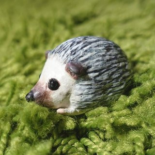 Hedgehogs handmade customization