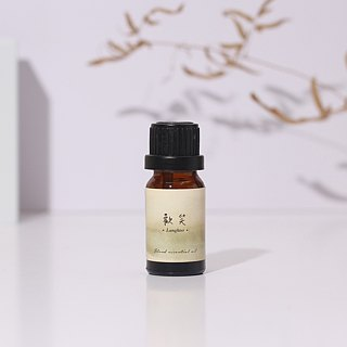 4th Floor Apartment - Herbal Essential Oil - Laughing - Sweet Fruity Notes