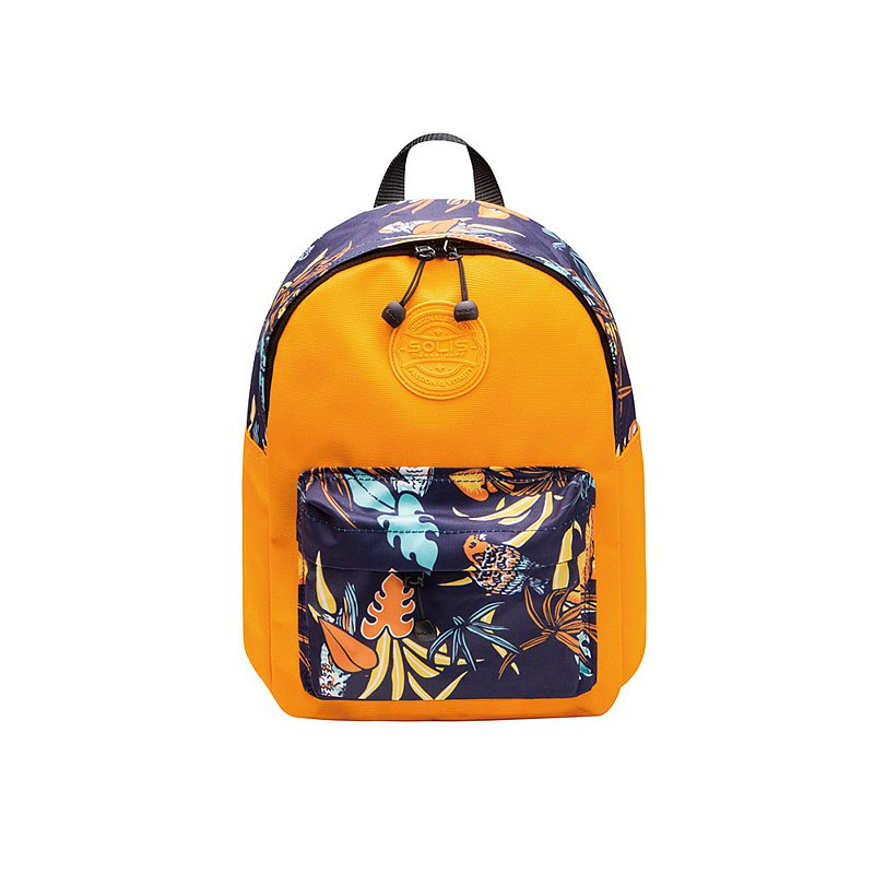 SOLIS Color Palette Series Parent Child Backpacks for Kid of 1-5 Years