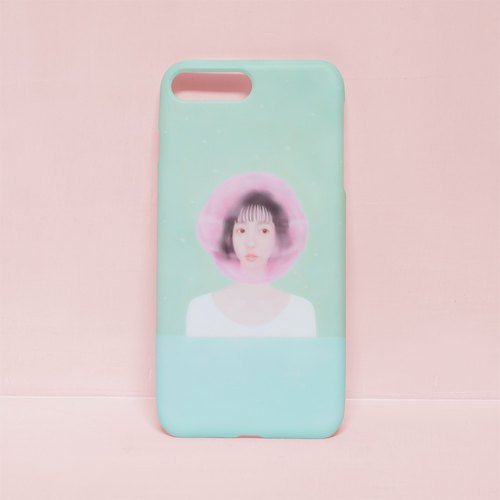 Candy Girl Soda Drinks / Customized Mobile Shell