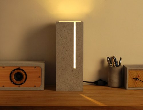 Zen wind scene lights