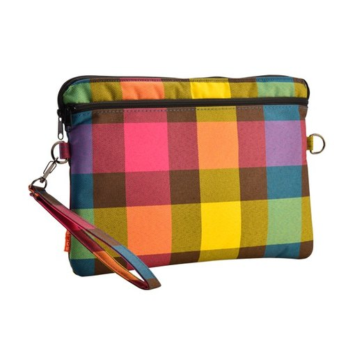 "SOLIS [ Mosaic  Series ] 10.5"" Tablet Sleeve Case(modern colourful)"