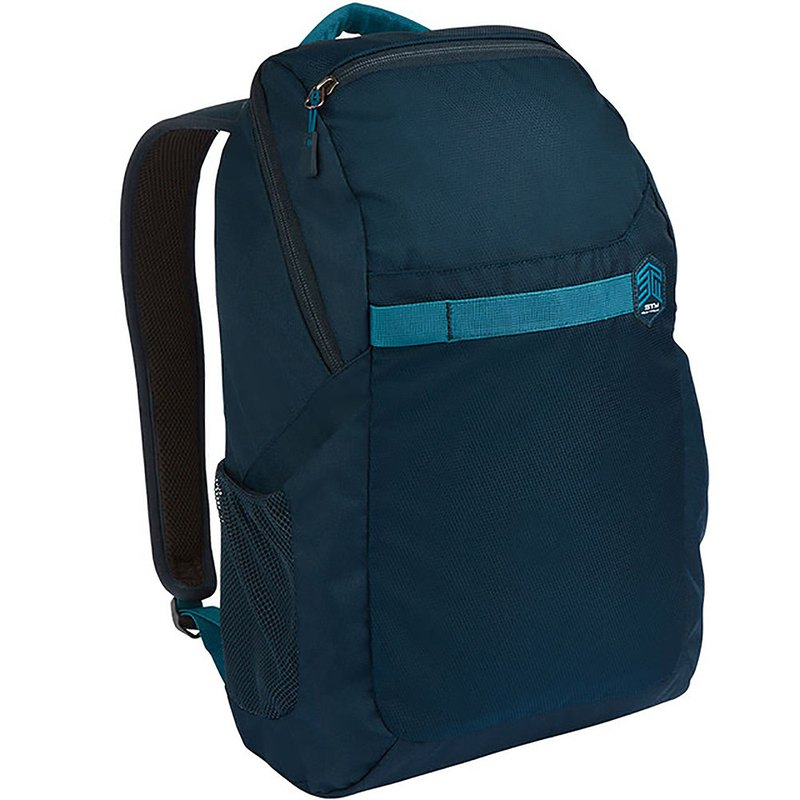 [STM] Saga Backpack 15吋 ultra-lightweight laptop backpack (deep blue)